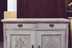 credenza country french