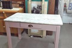 tavolo cucina victorian rose