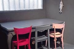 spitalfield table