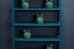 scaffalatura-libreria-verde-ottanio