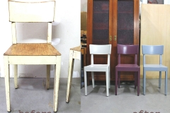 12 chair bauhaus ba
