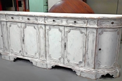 credenza consolle shabby
