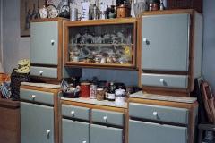credenza kitchen