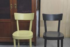 sedie senf e mole