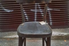 sedia mole shabby chic