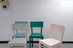 sedie Bauhaus