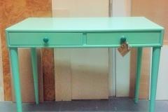 scrivania green baby