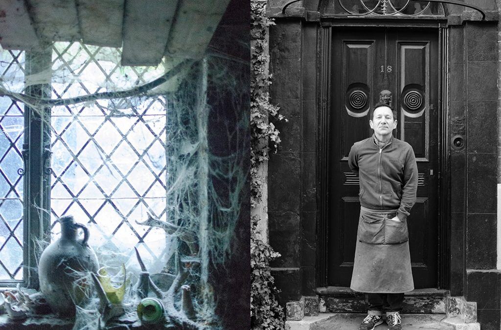 Dennis Severs House, una vera casa di fantasmi